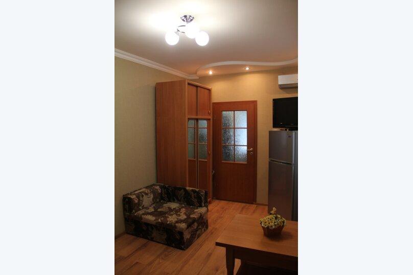 1-комн. квартира, 21 кв.м. на 3 человека, Пляжный переулок, 4, Евпатория - Фотография 13
