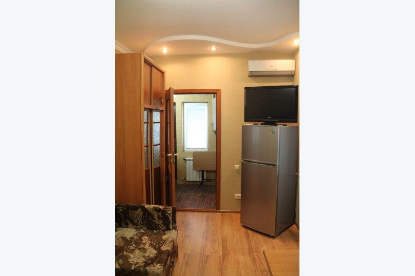 1-комн. квартира, 21 кв.м. на 3 человека, Пляжный переулок, 4, Евпатория - Фотография 15