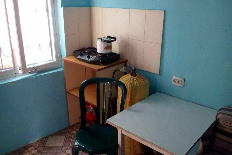 3х местный Эконом с кухней, Ленина, 125, Коктебель - Фотография 2