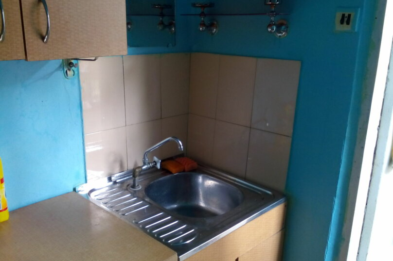 3х местный Эконом с кухней, Ленина, 125, Коктебель - Фотография 3