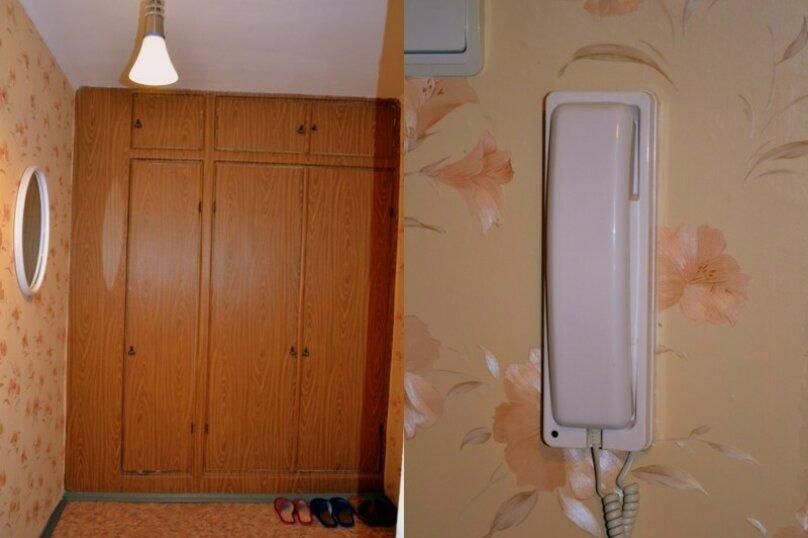 1-комн. квартира, 38 кв.м. на 5 человек, улица Коста Хетагурова, 26, Ставрополь - Фотография 8