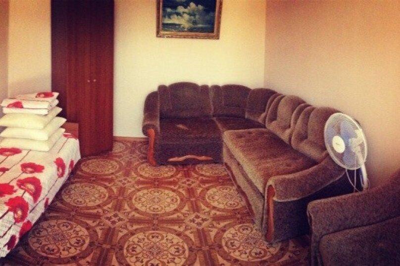 Отдельная комната, Симферопольская улица, 63/3, Евпатория - Фотография 1