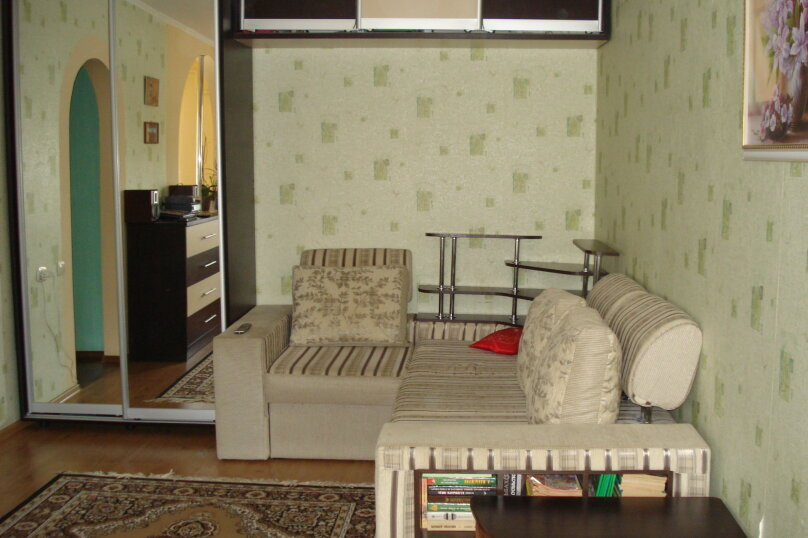 1-комн. квартира, 30 кв.м. на 3 человека, Галерейная, 18, Феодосия - Фотография 3