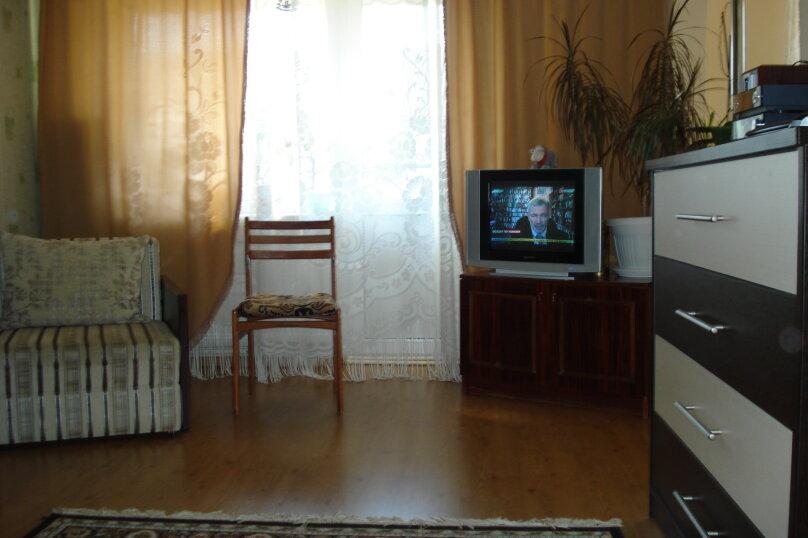 1-комн. квартира, 30 кв.м. на 3 человека, Галерейная, 18, Феодосия - Фотография 4