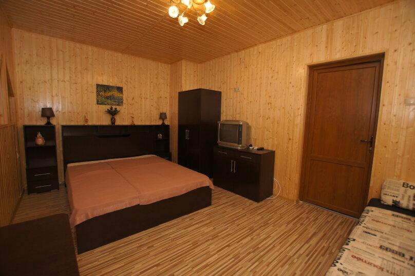 """Гостевой дом """"Натали"""", Заречная улица, 15 на 16 комнат - Фотография 55"""