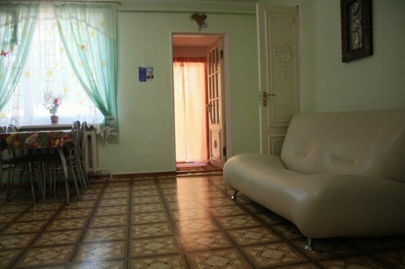 Дом в Парке им.Фрунзе на 6 человек, 2 спальни, улица Кирова, 82, Евпатория - Фотография 11