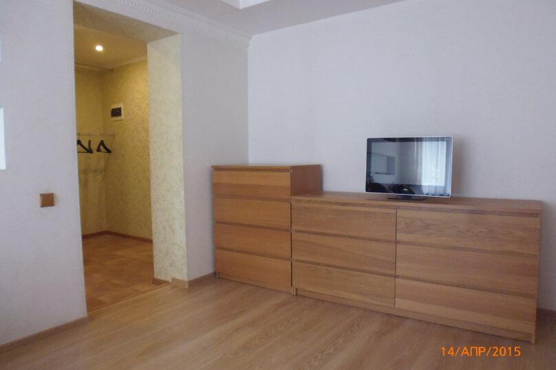 2-комн. квартира, 42 кв.м. на 4 человека, улица Воровского, 5, Сочи - Фотография 3