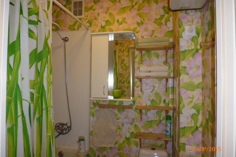 2-комн. квартира, 42 кв.м. на 4 человека, улица Воровского, 5, Сочи - Фотография 6