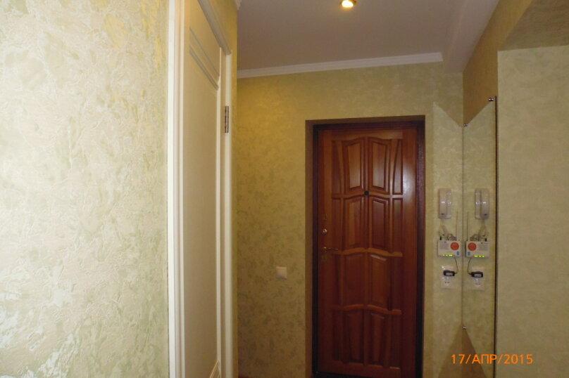 2-комн. квартира, 42 кв.м. на 4 человека, улица Воровского, 5, Сочи - Фотография 7