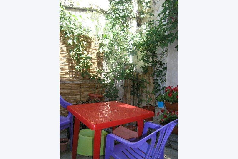 Домик на набережной., 88 кв.м. на 8 человек, 6 спален, улица Революции, 2, Евпатория - Фотография 1