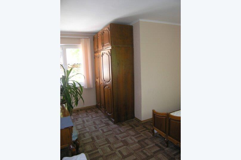 Домик на набережной., 88 кв.м. на 8 человек, 6 спален, улица Революции, 2, Евпатория - Фотография 4
