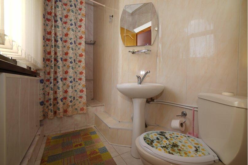 """Гостевой дом """"Натали"""", Заречная улица, 15 на 16 комнат - Фотография 73"""
