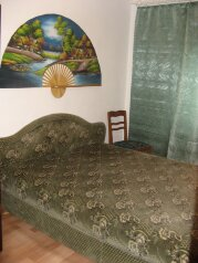 3 - комнатная  дача на СТ 'ВОЛНА', 80 кв.м. на 7 человек, 3 спальни, 3 правая, поселок Орджоникидзе, Феодосия - Фотография 2