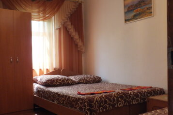3 - комнатная  дача на СТ 'ВОЛНА', 80 кв.м. на 7 человек, 3 спальни, 3 правая, поселок Орджоникидзе, Феодосия - Фотография 3
