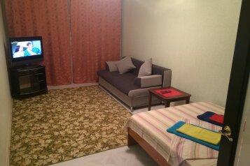 1-комн. квартира, 41 кв.м. на 4 человека, 32 микрорайон, Ангарск - Фотография 4
