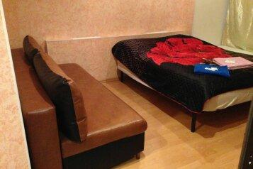 Номер полулюкс с джакузи:  Номер, Полулюкс, 4-местный, 1-комнатный, Мини-отель в центре Санкт-Петербурга, улица Марата, 30 на 9 номеров - Фотография 4
