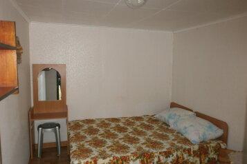 Номера у моря, 18 кв.м. на 10 человек, 4 спальни, Мыс Француженка, район Алчак, Судак - Фотография 2