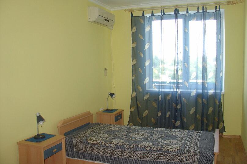 2-комн. квартира, 57 кв.м. на 6 человек, Симферопольское шоссе, 24Б, Феодосия - Фотография 6