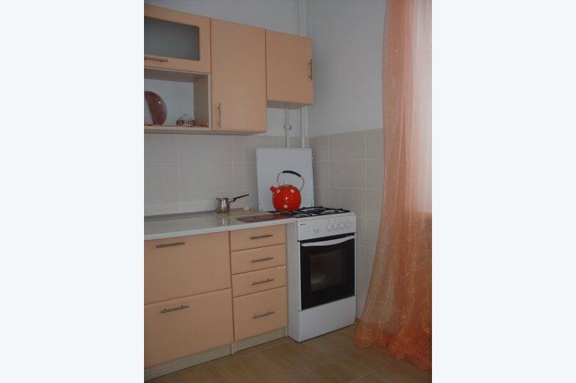 2-комн. квартира, 57 кв.м. на 6 человек, Симферопольское шоссе, 24Б, Феодосия - Фотография 10