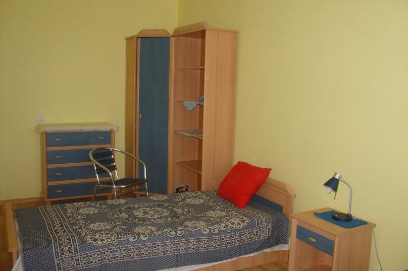 2-комн. квартира, 57 кв.м. на 6 человек, Симферопольское шоссе, 24Б, Феодосия - Фотография 11