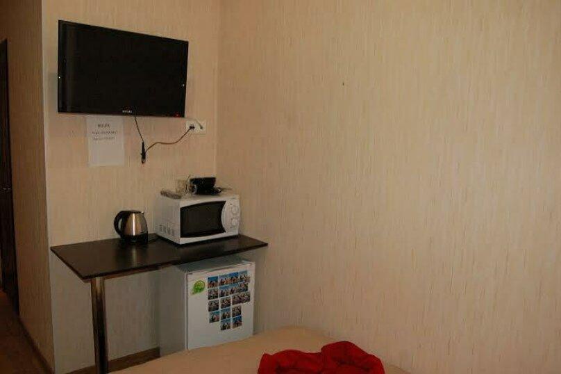 Стандарт с двухспальной кроватью , улица Достоевского, 10, Санкт-Петербург - Фотография 1