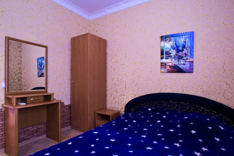 """Гостевой дом """"Багира"""", Декабристов, 20 на 16 комнат - Фотография 35"""