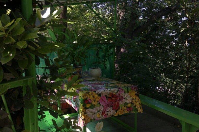 Сдам домик в Ливадии, 18 кв.м. на 4 человека, 1 спальня, улица Батурина, 18, Ливадия, Ялта - Фотография 6