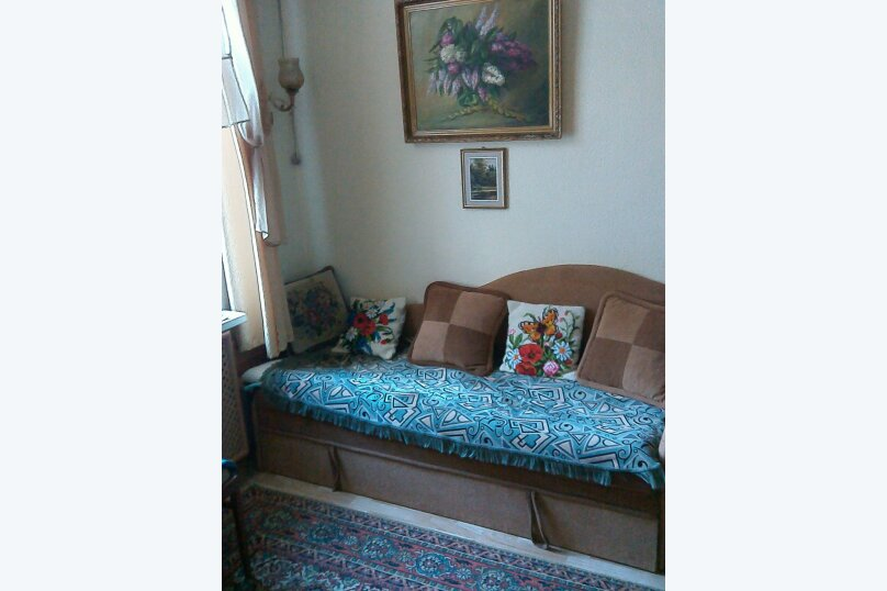 Квартира на земле на 50 человек, 3 спальни, улица 13 Ноября, 31, Евпатория - Фотография 1
