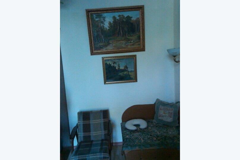 Квартира на земле на 50 человек, 3 спальни, улица 13 Ноября, 31, Евпатория - Фотография 3