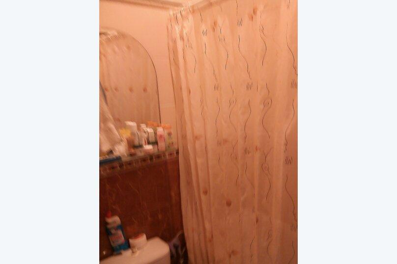 Квартира на земле на 50 человек, 3 спальни, улица 13 Ноября, 31, Евпатория - Фотография 6