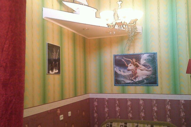 Квартира на земле на 2 человека, 1 спальня, улица 13 Ноября, 31, Евпатория - Фотография 4
