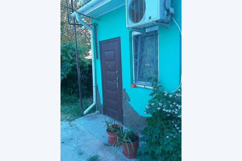 Квартира на земле на 2 человека, 1 спальня, улица 13 Ноября, 31, Евпатория - Фотография 5