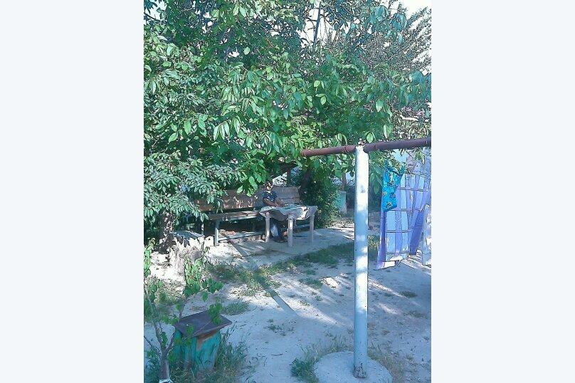Квартира на земле на 2 человека, 1 спальня, улица 13 Ноября, 31, Евпатория - Фотография 6