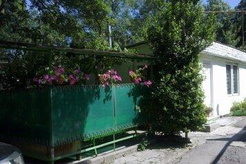 Сдам домик в Ливадии, 18 кв.м. на 4 человека, 1 спальня, улица Батурина, Ливадия, Ялта - Фотография 1