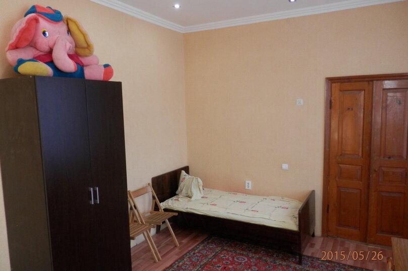 1-комн. квартира, 40 кв.м. на 5 человек, улица Карла Либкнехта, 38, Ейск - Фотография 4