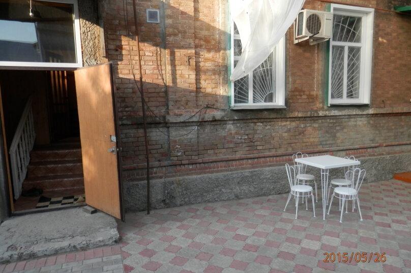 1-комн. квартира, 40 кв.м. на 5 человек, улица Карла Либкнехта, 38, Ейск - Фотография 5