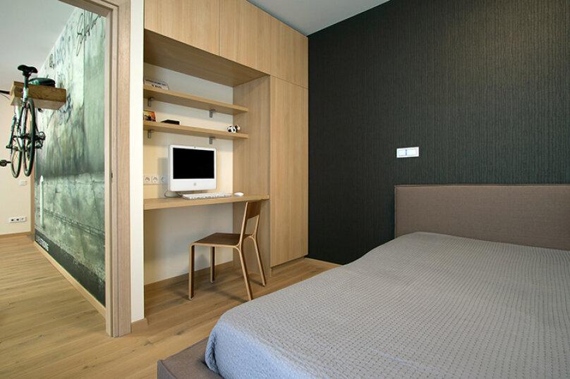 1-комн. квартира, 40 кв.м. на 4 человека, улица Арбат, 29, Москва - Фотография 1