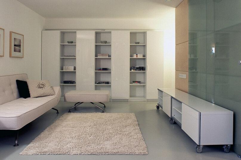 1-комн. квартира, 40 кв.м. на 4 человека, улица Арбат, 29, Москва - Фотография 2