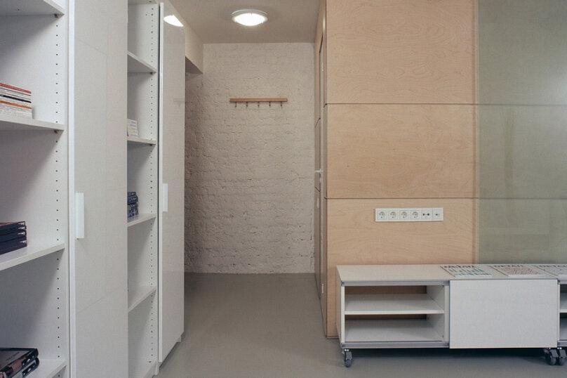 1-комн. квартира, 40 кв.м. на 4 человека, улица Арбат, 29, Москва - Фотография 3