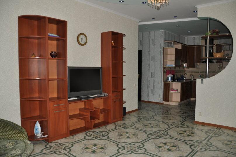 1-комн. квартира, 55 кв.м. на 4 человека, Маратовская, 3Д, Мисхор - Фотография 20
