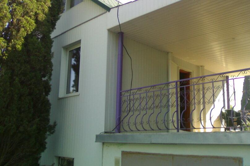 Гостевой дом , 72 кв.м. на 10 человек, 4 спальни, улица Виткевича, 20, Кацивели - Фотография 10