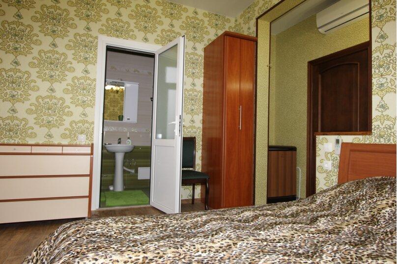 """Гостевой дом """"Вилла Таурус"""", улица Богдана Хмельницкого, 12А на 10 комнат - Фотография 17"""
