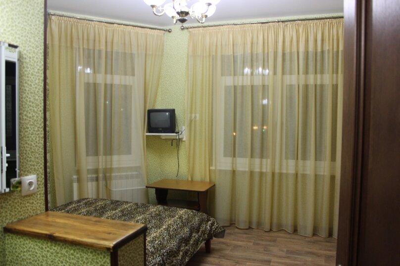 Двухместный однокомнатный люкс, улица Богдана Хмельницкого, 12А, Адлер - Фотография 1