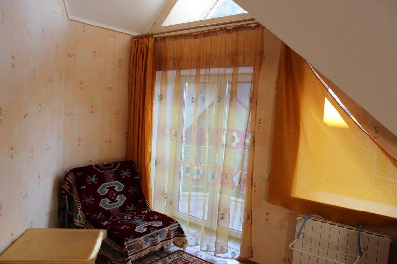 """Гостевой дом """"Вилла Таурус"""", улица Богдана Хмельницкого, 12А на 10 комнат - Фотография 32"""