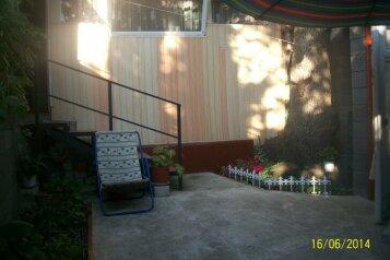 Дача, 20 кв.м. на 3 человека, 1 спальня, Кипарисная, 39, Береговое (Кастрополь), Ялта - Фотография 3