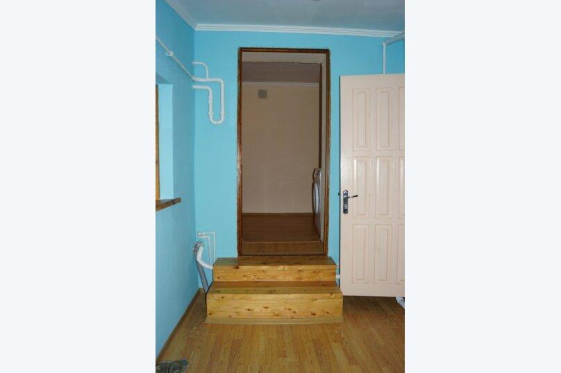 Часть дома, 70 кв.м. на 5 человек, 2 спальни, улица Свердлова, 55, Ейск - Фотография 25