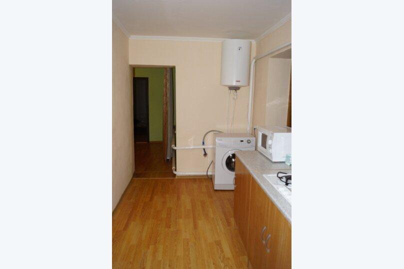 Часть дома, 70 кв.м. на 5 человек, 2 спальни, улица Свердлова, 55, Ейск - Фотография 5