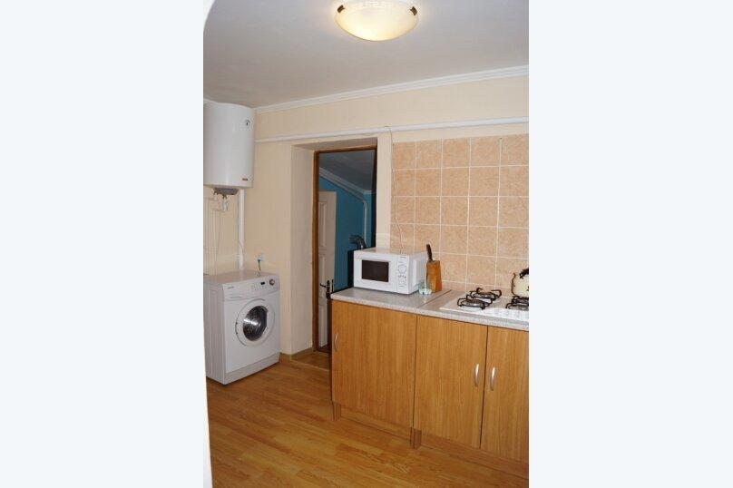 Часть дома, 70 кв.м. на 5 человек, 2 спальни, улица Свердлова, 55, Ейск - Фотография 7