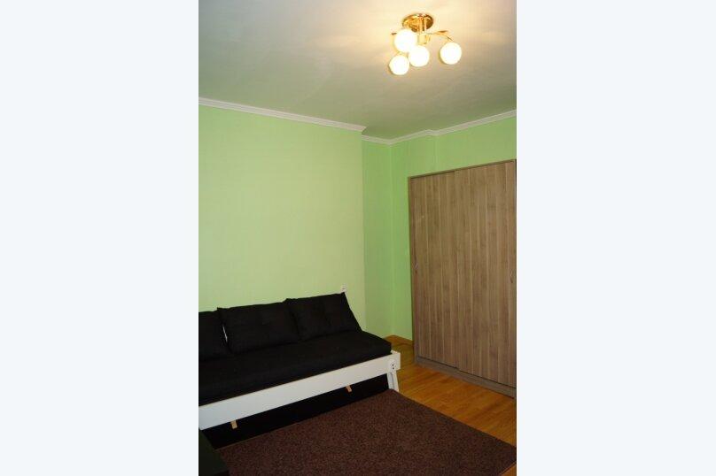 Часть дома, 70 кв.м. на 5 человек, 2 спальни, улица Свердлова, 55, Ейск - Фотография 8
