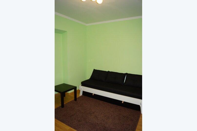 Часть дома, 70 кв.м. на 5 человек, 2 спальни, улица Свердлова, 55, Ейск - Фотография 9
